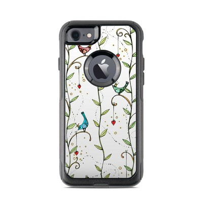 OtterBox Commuter iPhone 7 Case Skin - Royal Birds