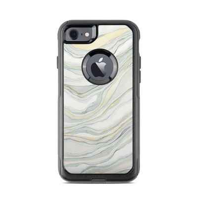 OtterBox Commuter iPhone 7 Case Skin - Sandstone