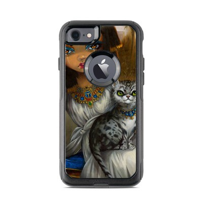 OtterBox Commuter iPhone 7 Case Skin - Sanura