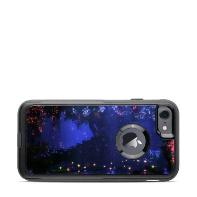 OtterBox Commuter iPhone 7 Case Skin - Satori Night
