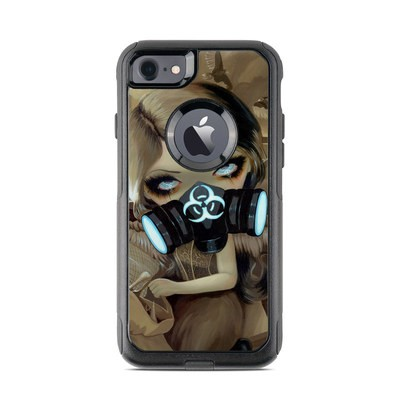 OtterBox Commuter iPhone 7 Case Skin - Scavengers
