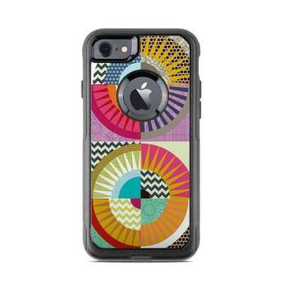 OtterBox Commuter iPhone 7 Case Skin - Seaview Beauty