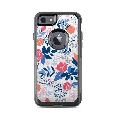 OtterBox Commuter iPhone 7 Case Skin - Sofia