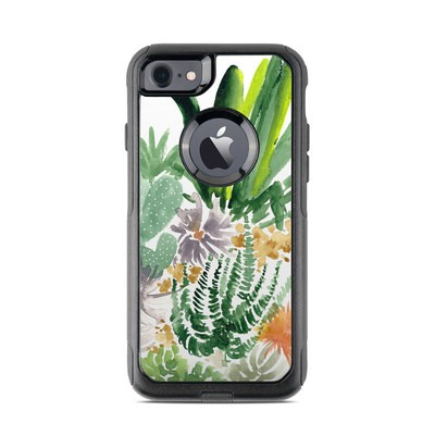 OtterBox Commuter iPhone 7 Case Skin - Sonoran Desert