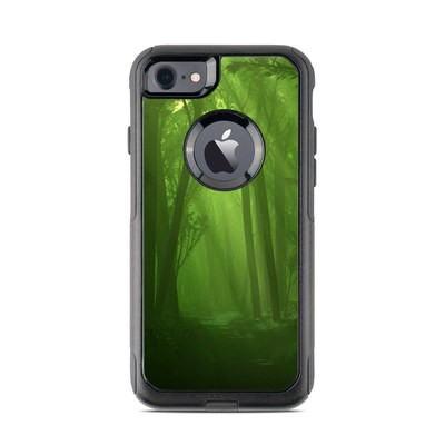 OtterBox Commuter iPhone 7 Case Skin - Spring Wood