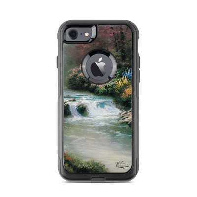 OtterBox Commuter iPhone 7 Case Skin - Beside Still Waters