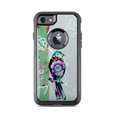 OtterBox Commuter iPhone 7 Case Skin - Summer Birch