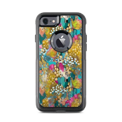 OtterBox Commuter iPhone 7 Case Skin - Sweet Talia
