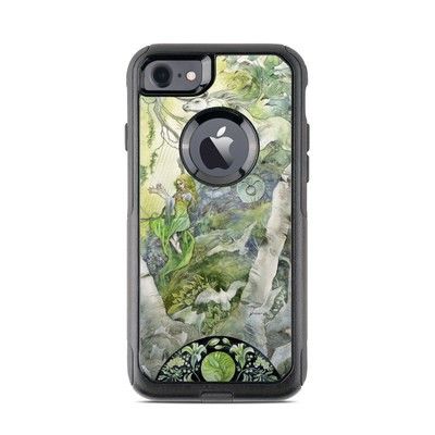 OtterBox Commuter iPhone 7 Case Skin - Taurus