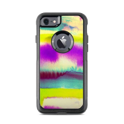 OtterBox Commuter iPhone 7 Case Skin - Tidal Dream