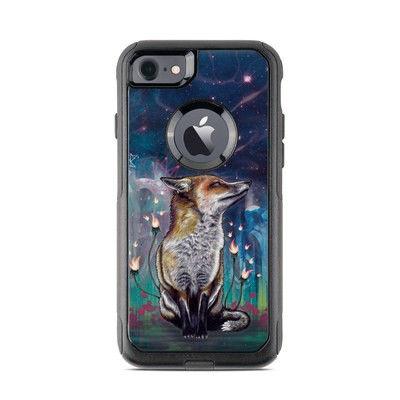 OtterBox Commuter iPhone 7 Case Skin - There is a Light