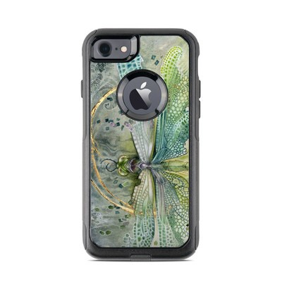 OtterBox Commuter iPhone 7 Case Skin - Transition
