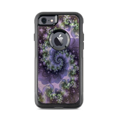OtterBox Commuter iPhone 7 Case Skin - Turbulent Dreams