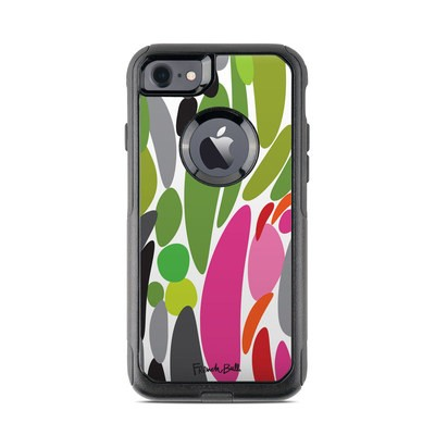 OtterBox Commuter iPhone 7 Case Skin - Twist