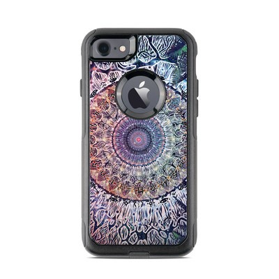 OtterBox Commuter iPhone 7 Case Skin - Waiting Bliss