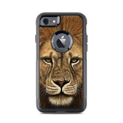 OtterBox Commuter iPhone 7 Case Skin - Warrior