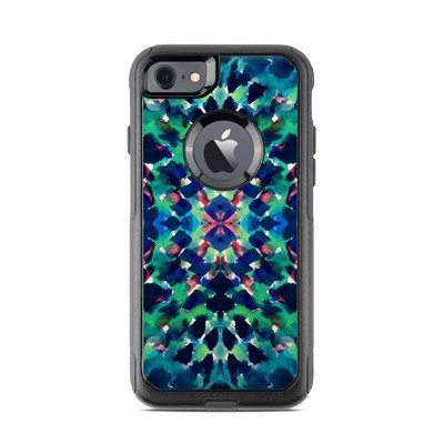 OtterBox Commuter iPhone 7 Case Skin - Water Dream