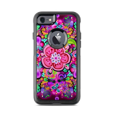 OtterBox Commuter iPhone 7 Case Skin - Woodstock