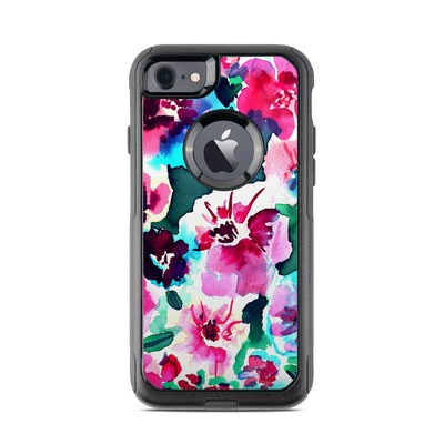 OtterBox Commuter iPhone 7 Case Skin - Zoe