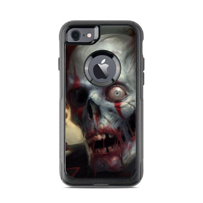 OtterBox Commuter iPhone 7 Case Skin - Zombini