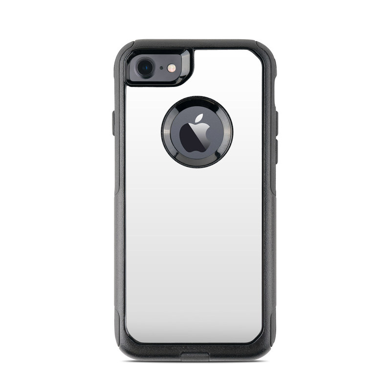 2e495f7f4aff OtterBox Commuter iPhone 7 Case Skin - Solid State White by Solid ...