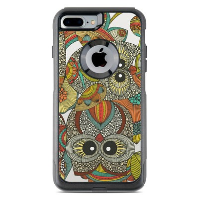 OtterBox Commuter iPhone 7 Plus Case Skin - 4 owls