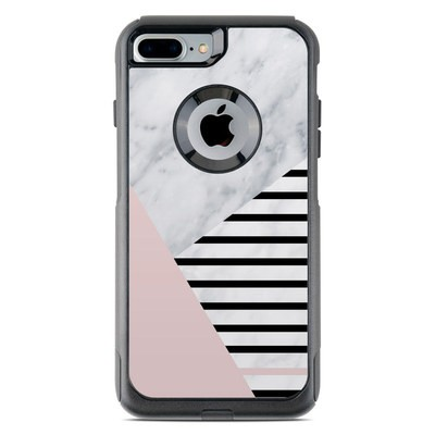 OtterBox Commuter iPhone 7 Plus Case Skin - Alluring