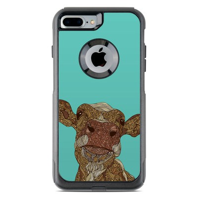 OtterBox Commuter iPhone 7 Plus Case Skin - Arabella