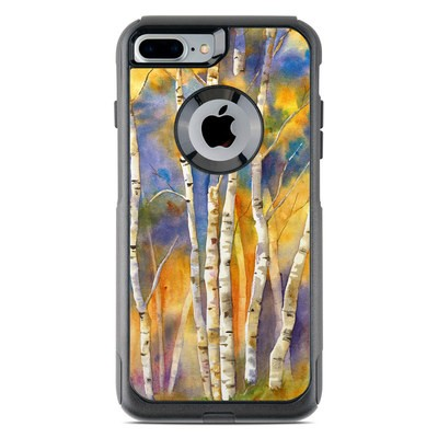 OtterBox Commuter iPhone 7 Plus Case Skin - Aspens