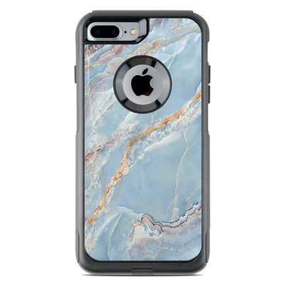 OtterBox Commuter iPhone 7 Plus Case Skin - Atlantic Marble
