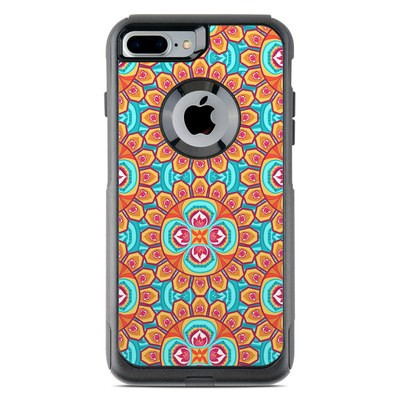 OtterBox Commuter iPhone 7 Plus Case Skin - Avalon Carnival