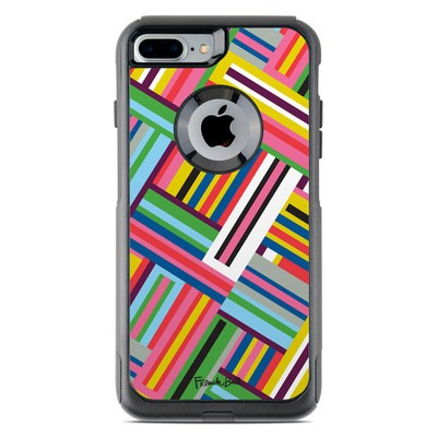 OtterBox Commuter iPhone 7 Plus Case Skin - Bandi