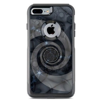 OtterBox Commuter iPhone 7 Plus Case Skin - Birth of an Idea