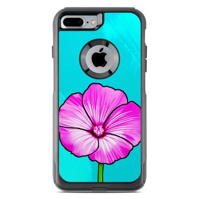OtterBox Commuter iPhone 7 Plus Case Skin - Blush