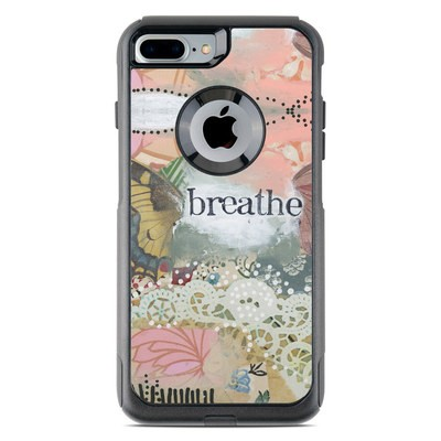 OtterBox Commuter iPhone 7 Plus Case Skin - Breathe