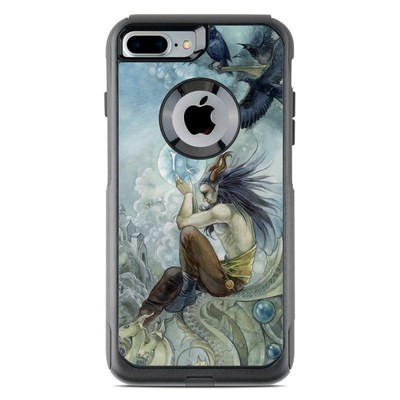 OtterBox Commuter iPhone 7 Plus Case Skin - Capricorn