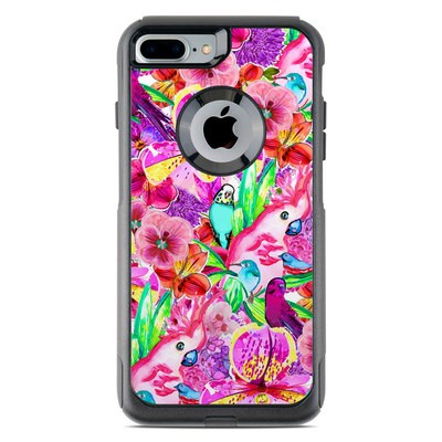 OtterBox Commuter iPhone 7 Plus Case Skin - Caracas