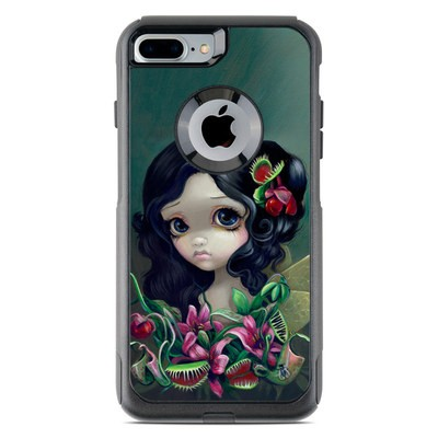 OtterBox Commuter iPhone 7 Plus Case Skin - Carnivorous Bouquet