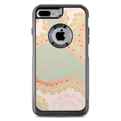 OtterBox Commuter iPhone 7 Plus Case Skin - Casablanca Dream