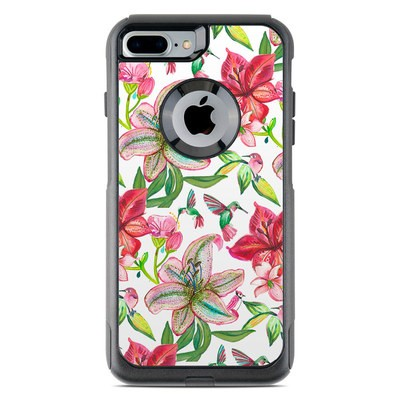 OtterBox Commuter iPhone 7 Plus Case Skin - Colibri