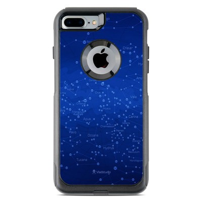 OtterBox Commuter iPhone 7 Plus Case Skin - Constellations