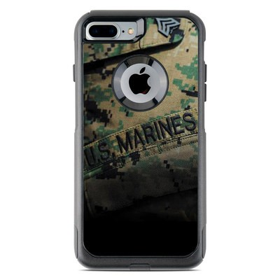 OtterBox Commuter iPhone 7 Plus Case Skin - Courage