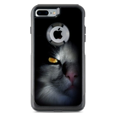 OtterBox Commuter iPhone 7 Plus Case Skin - Darkness
