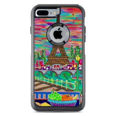OtterBox Commuter iPhone 7 Plus Case Skin - A Date With Fate