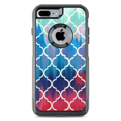 OtterBox Commuter iPhone 7 Plus Case Skin - Daze