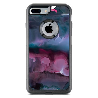 OtterBox Commuter iPhone 7 Plus Case Skin - Dazzling