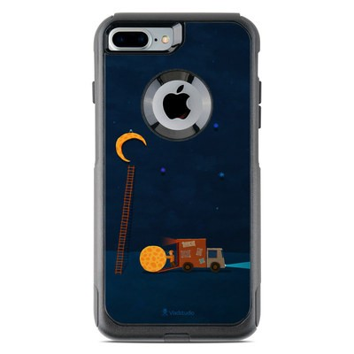 OtterBox Commuter iPhone 7 Plus Case Skin - Delivery