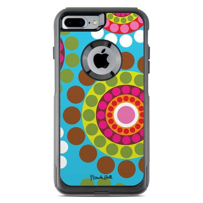 OtterBox Commuter iPhone 7 Plus Case Skin - Dial