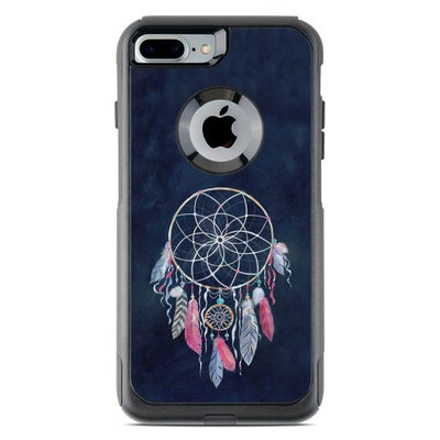 OtterBox Commuter iPhone 7 Plus Case Skin - Dreamcatcher