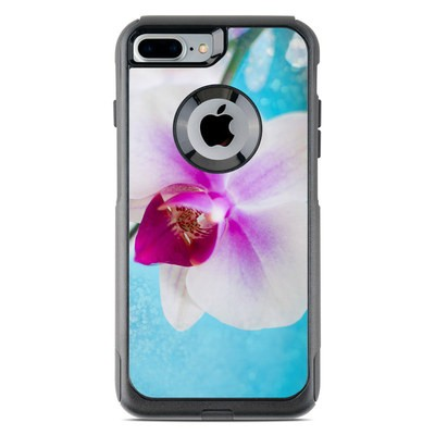 OtterBox Commuter iPhone 7 Plus Case Skin - Eva's Flower